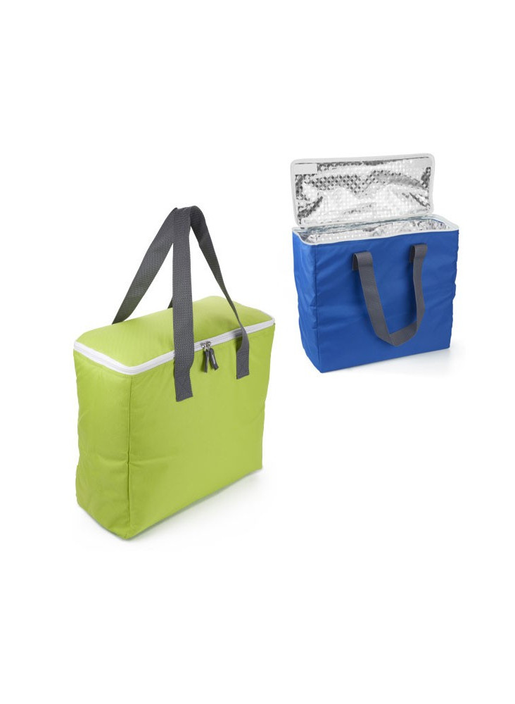 Sac isotherme jumbo publicitaire