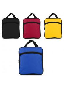 objet publicitaire - promenoch - Sac de sport pliable en polyester 600D  - Sacs de Sport