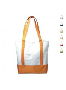 objet publicitaire - promenoch - Sac de plage Lola publicitaire  - Sac Shopping & Course