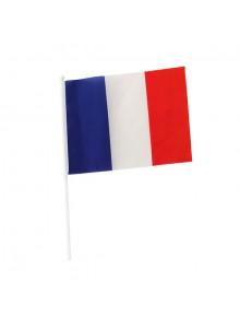 objet publicitaire - promenoch - Drapeau France  - Accessoires supporters
