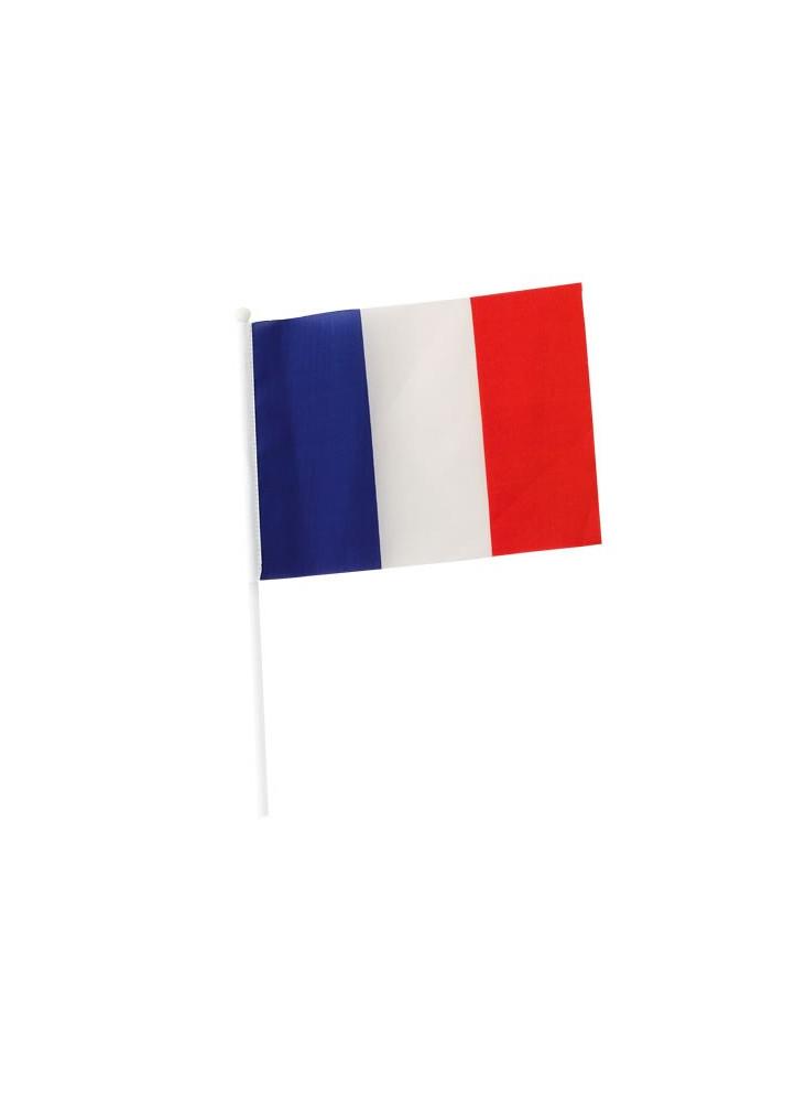 Drapeau France  publicitaire