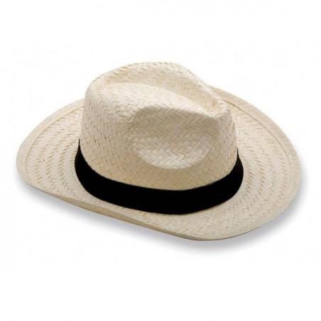 Chapeau Panama Personnalisable