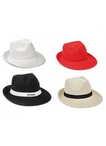 objet publicitaire - promenoch - Chapeau Fête Gatsby publicitaire  - Chapeaux & Bob publicitaires