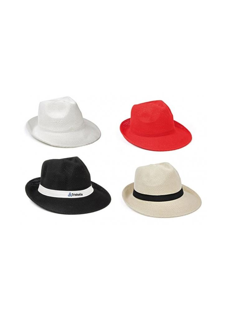 Chapeau Fête Gatsby publicitaire