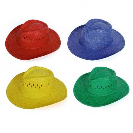 Chapeau Soirée Couleur