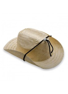 objet publicitaire - promenoch - Chapeau Cowboy  - Chapeaux & Bob publicitaires