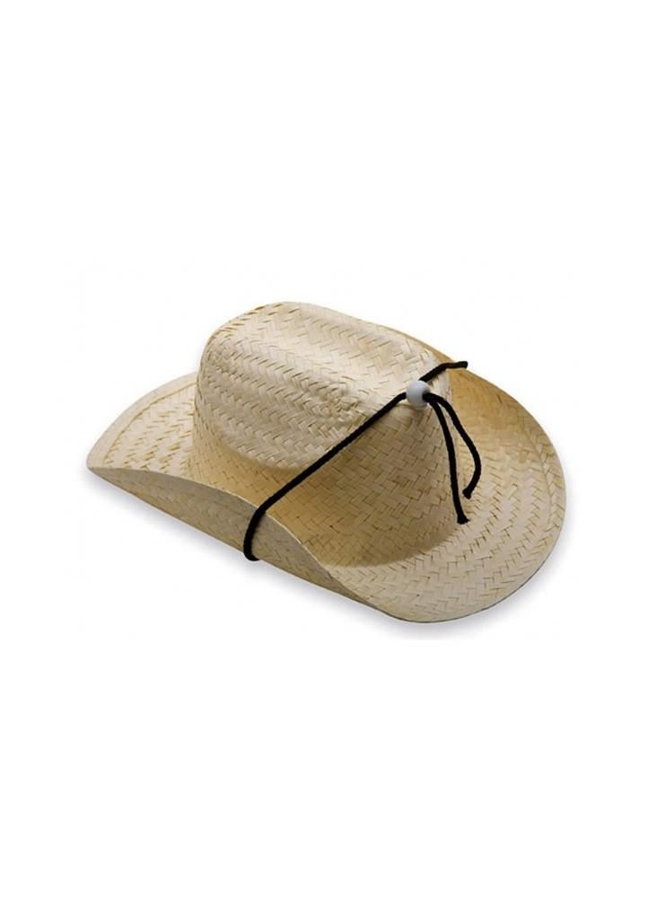 Chapeau Cowboy personnalisé  publicitaire
