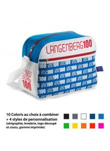 objet publicitaire - promenoch - Sac à bandoulière Sur Mesure  - Sac Sur Mesure 100% personnalisable
