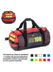 objet publicitaire - promenoch - Sac de Sport Sur Mesure  - Sac Sur Mesure 100% personnalisable