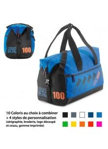 objet publicitaire - promenoch - Sac de Voyage Sur Mesure  - Sac Sur Mesure 100% personnalisable
