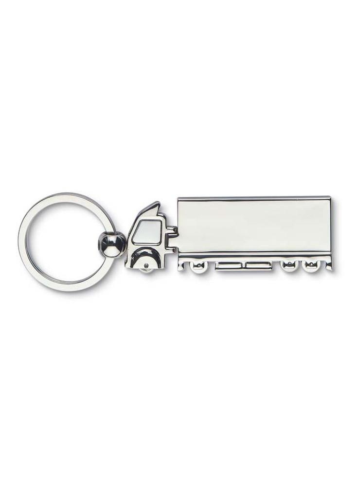 Porte-clés Camion  publicitaire