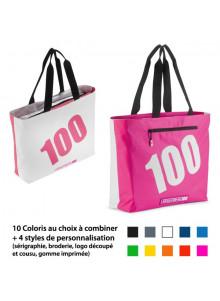 objet publicitaire - promenoch - Grand Sac Sur Mesure  - Sac Sur Mesure 100% personnalisable