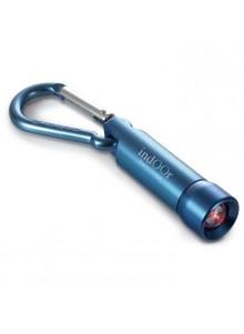 objet publicitaire - promenoch - Porte-clés Lampe LED  - Porte-clés Publicitaire