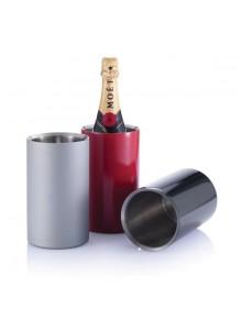 objet publicitaire - promenoch - Seau à vin et champagne  - Accessoires Vin Sommelier