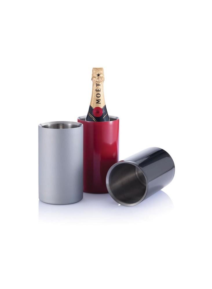 Seau à vin et champagne  publicitaire