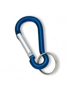 objet publicitaire - promenoch - Porte-clés Mousqueton  - Porte-clés Publicitaire