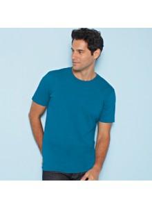 objet publicitaire - promenoch - T-shirt Softstyle Gildan 150grs  - Tee-shirt Unisexe