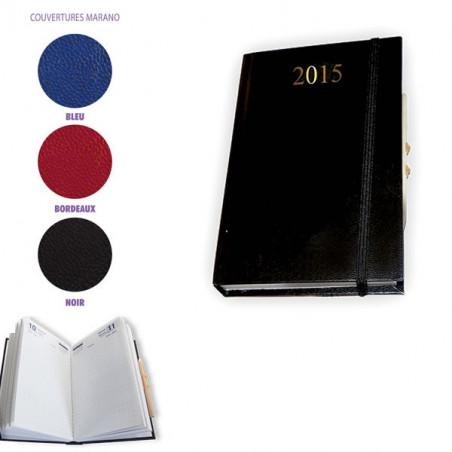 Agenda 2019 Chantier Publicitaire