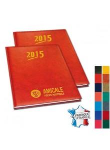 objet publicitaire - promenoch - Agenda 2019 Publicitaire   - Agenda Publicitaire