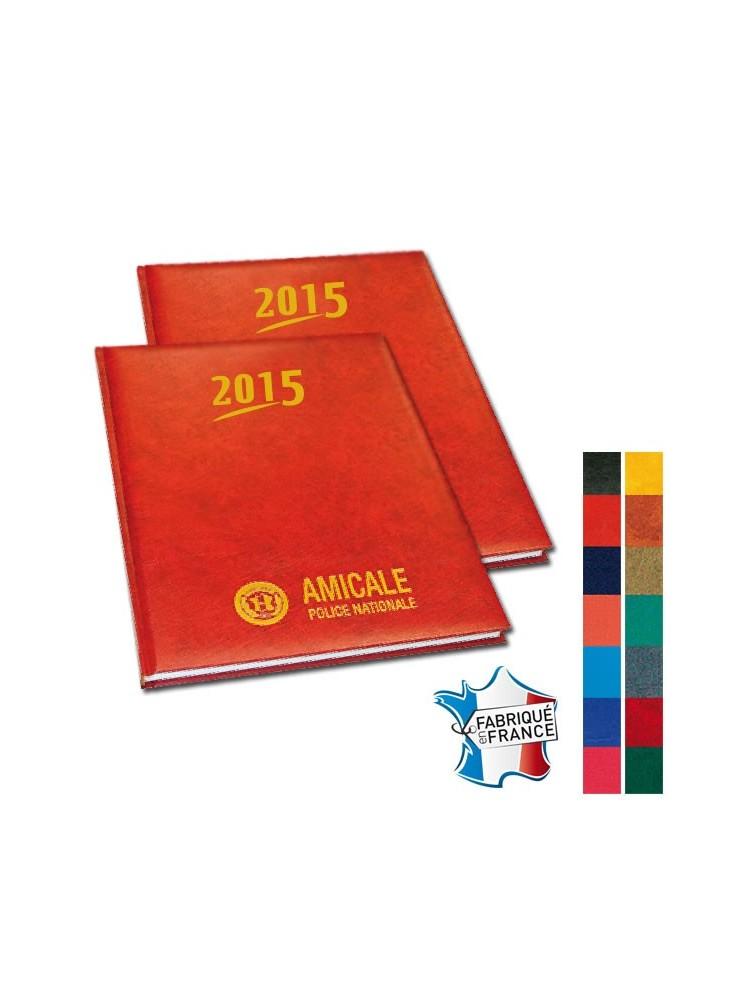 Agenda Personnalisé 2019  publicitaire