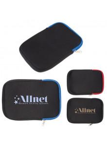 objet publicitaire - promenoch - Housse Tablette Tactile 7 Pouces  - Accessoires Tablette Tactile