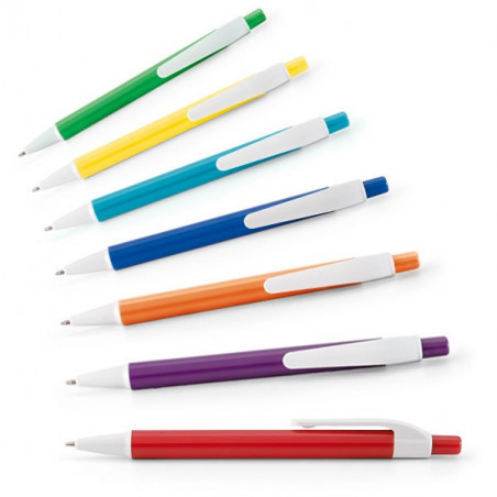 Stylo Bille Publicitaire Color One