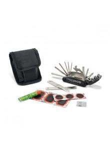 objet publicitaire - promenoch - Kit Réparation Vélo  - Outils Publicitaires