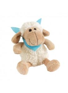 objet publicitaire - promenoch - Peluche Mouton  - Peluche Personnalisée