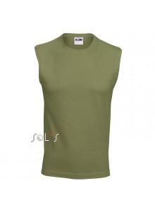 objet publicitaire - promenoch - Tee-shirt Jazzy Publicitaire   - Tee-shirt Personnalisé
