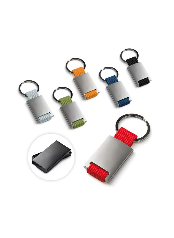 Porte-clés Métal XL  publicitaire
