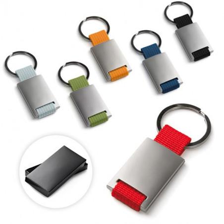 Porte-clés Métal XL