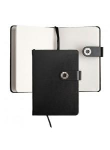 objet publicitaire - promenoch - Carnet de Notes A6 Nina Ricci  - Cadeaux d'Affaires Luxe