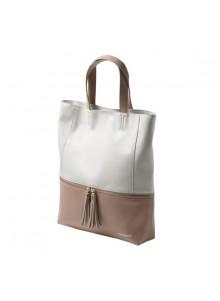 objet publicitaire - promenoch - Sac Shopping Cacharel  - Cadeaux d'Affaires Luxe