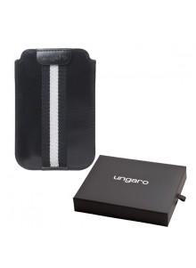 objet publicitaire - promenoch - Etui IPhone Ungaro  - Cadeaux d'Affaires Luxe