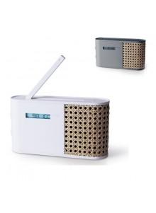 objet publicitaire - promenoch - Radio Hybrid LEXON  - Cadeaux d'Affaires Luxe