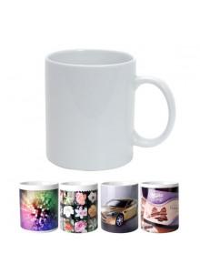 objet publicitaire - promenoch - Mug Sublimation  - Mug Personnalisé