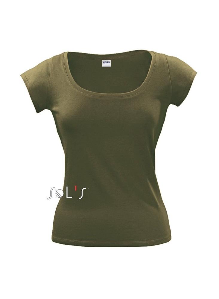 T-shirt Melrose  publicitaire