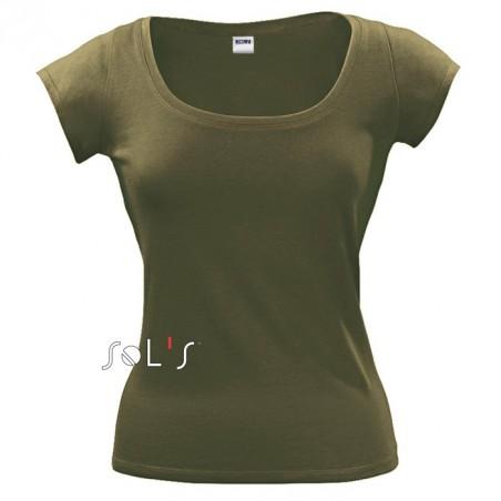 T-shirt Melrose