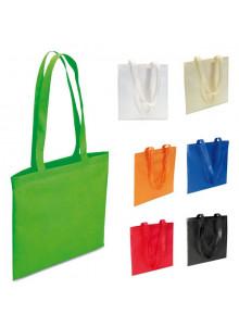 objet publicitaire - promenoch - Sac Shopping Portée Epaule  - Sac Shopping & Course