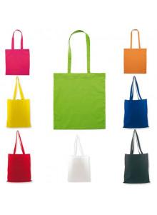 objet publicitaire - promenoch - Sac Shopping Coton One  - Sac Shopping & Course