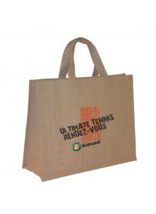 objet publicitaire - promenoch - Sac shopping publicitaire   - Sac Shopping & Course