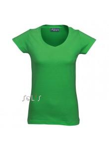 objet publicitaire - promenoch - Tee-shirt Moon  - Tee-shirt Personnalisé