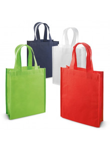 objet publicitaire - promenoch - Sac Shopping pulicitaire   - Sac Shopping & Course