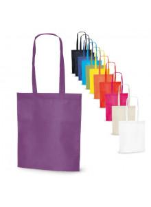 objet publicitaire - promenoch - Sac Shopping Eco /Votre prix avec personnalisation  - Sacs Shopping Publicitaire
