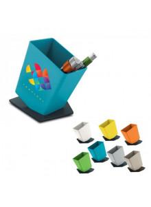 objet publicitaire - promenoch - Pot à Crayons  - Accessoires Bureau