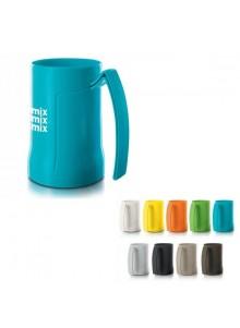 objet publicitaire - promenoch - Mug Plastique  - Mug Personnalisé