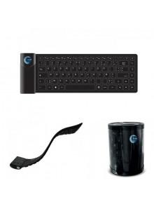 objet publicitaire - promenoch - Clavier Bluetooth  - objets connectés publicitaire