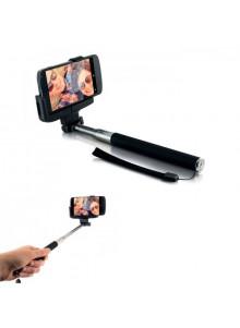 objet publicitaire - promenoch - Baton Selfie  - Accessoires Smartphone