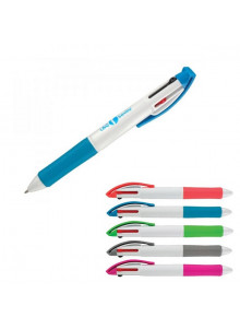 Stylo 3 Couleurs