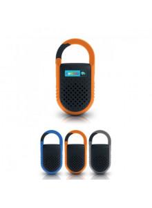 objet publicitaire - promenoch - Haut Parleur Bluetooth  - Gadgets High-tech